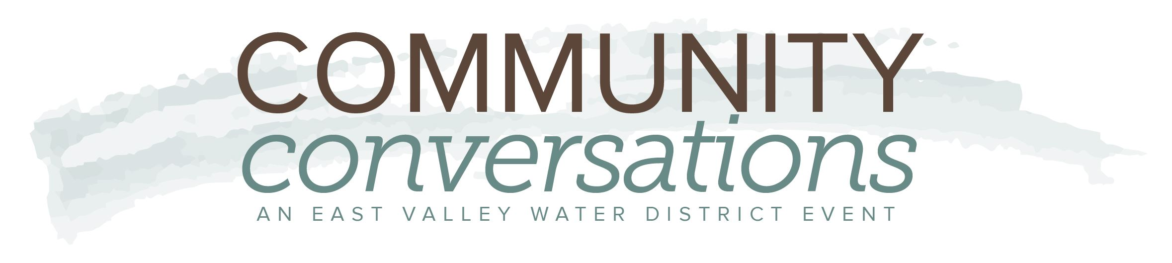 Community Conversation Logo